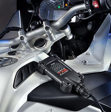 Máy đọc lỗi cho xe mô tô phân khối lớn Texa-TXB