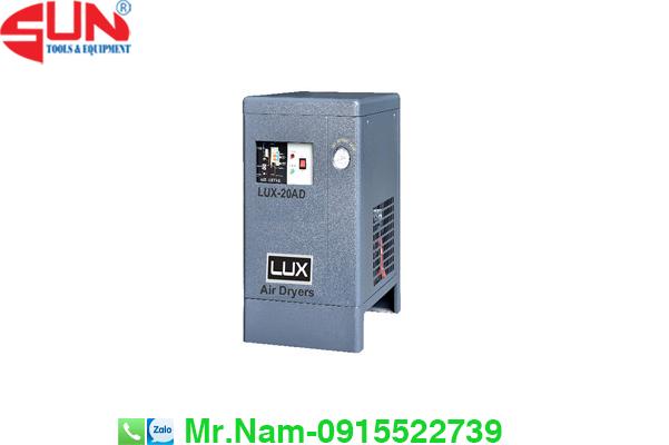 Máy sấy khí Luxmachine-Taiwan Lux-7.5HP