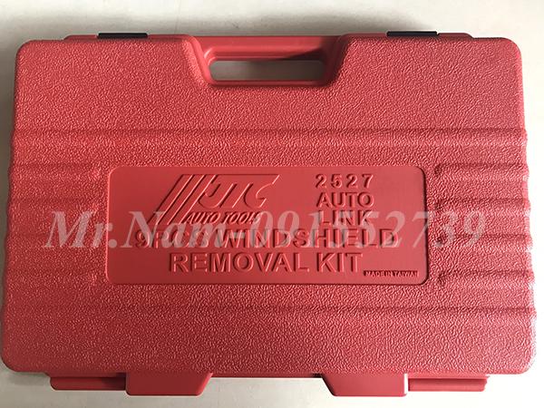 Bộ dụng cụ chuyên cắt ron kính tháo nội thất ô tô JTC 2527